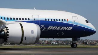 These Pilots Got Extremely Creative With Their Flight Path While Testing Out A Boeing 787