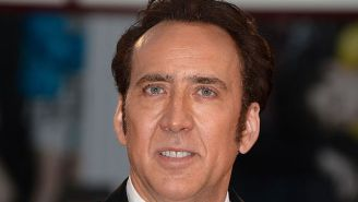 11 Things You Didn't Know About The Wonderfully Weird Nicolas Cage