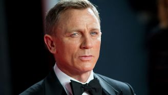 Here Are All The Ways Daniel Craig Got Hurt Playing James Bond And It's No Wonder He Makes Bank