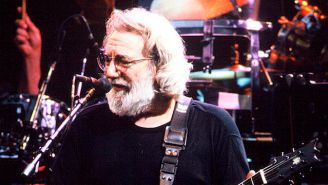 Nine Things You Probably Never Knew About The Grateful Dead