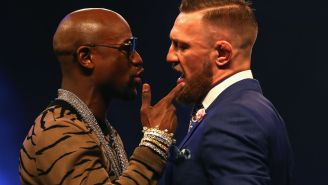 Showtime Is Going To Make A Ton Of Money On Mayweather-McGregor, Plus Part Of Brazil Is Up For Sale