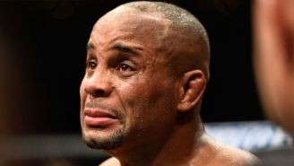 Daniel Cormier Blacked Out For 10 Minutes After Getting KOed By Jon Jones