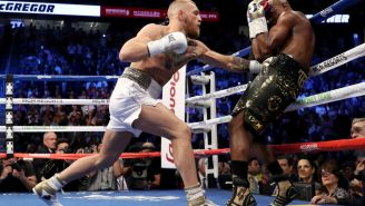 Sports Finance Brief: Mayweather Vs McGregor Causes Worst Box Office Weekend In 15 Years