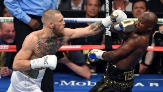 The UFC Is Refunding Anyone Who Had Trouble Streaming Mayweather Vs. McGregor