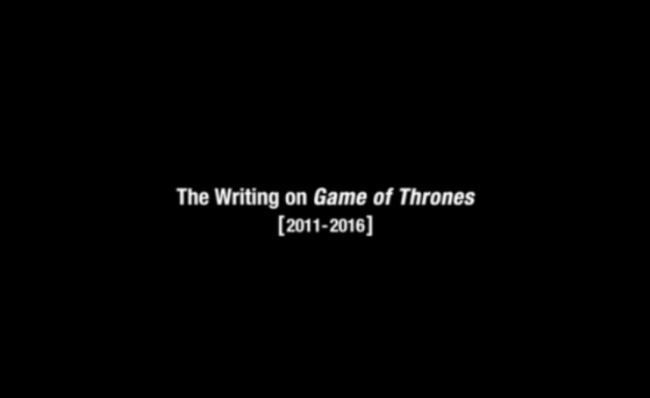 Rick and Morty Game of Thrones
