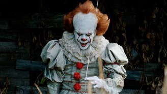 Oh Dear God, Check Out This 'IT' VR Experience Where Pennywise Scares The Living Crap Out Of You