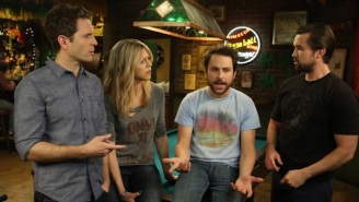 Nine Things You Didn't Know About 'It's Always Sunny In Philadelphia'