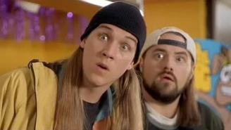 Kevin Smith Reveals Plot And Start Date For 'Jay And Silent Bob' Reboot. Snootchie Bootchies!