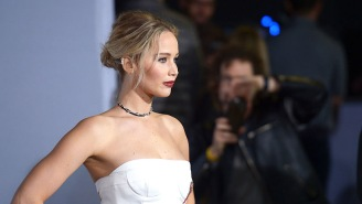 If You Are A Jennifer Lawrence Fan Then You Will Definitely Enjoy This New Photo Shoot