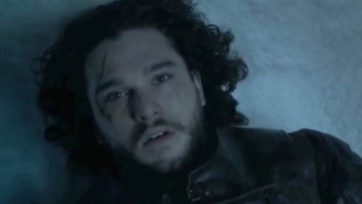 Video Shows 'Game Of Thrones' Star Kit Harington Get Kicked Out Of Bar After Being A Drunk Mess