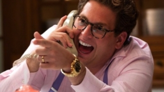 Jonah Hill Shuts Down Reporter Who Asked Him If He Was Still Considered 'The Fat Guy'