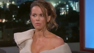 Kate Beckinsale Found Fake Nudes Of Herself On Reddit So She Sent Them To Her Mom