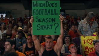Gronk, The Mountain, Bill Walton And SO Many More Show Up In Katy Perry's Wild New Music Video