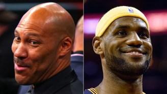 Who Said It: LaVar Ball Or Lebron James?