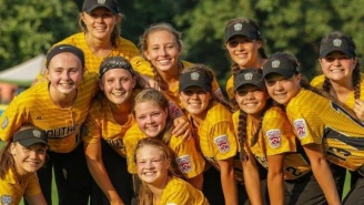 Girls Softball Team Disqualified From Little League World Series For Posting 'Inappropriate' Picture On Snapchat