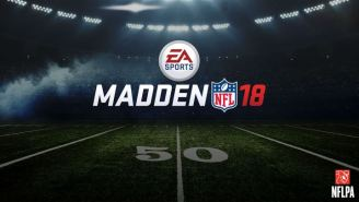 Sports Finance Report: Madden '18 Receiving Rave Reviews; Amazon's Partnership With Ticketmaster Stalls