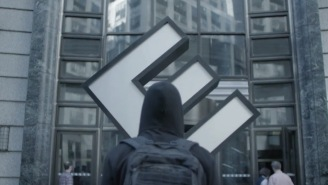 The First Season 3 'Mr. Robot' Teaser Just Dropped And It's Got Me So Hyped Right Now