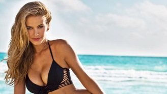 Miss USA 2015 Olivia Jordan Is Also A 2018 SI Swimsuit Finalist, A Really Good Finalist