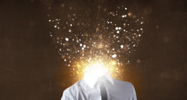 optical illusion brain teaser