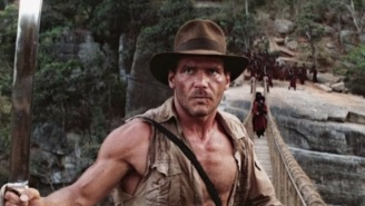Harrison Ford Gave The Perfect Answer When Asked Who Should Be The Next Indiana Jones