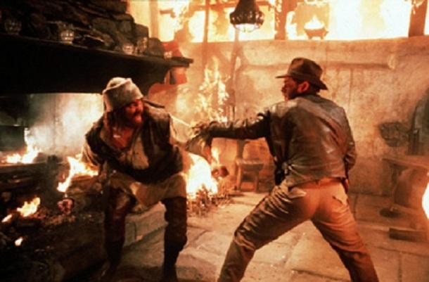 Pat Roach Indiana Jones