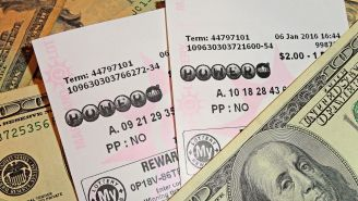 Woman Wins $133 Million Powerball Jackpot After Playing The Same Numbers For 30 Years