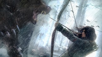 'Rise Of The Tomb Raider' Is Too Amazing Of A Video Game To Be Only $20