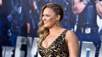 Is Ronda Rousey Going To Become A Star In The WWE? Announcer Jim Ross Says It's 'Inevitable'