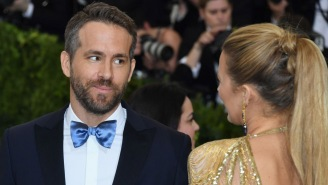 Ryan Reynolds' Happy Birthday Message To His Wife Was Yet Another A+ Troll Job By The Master