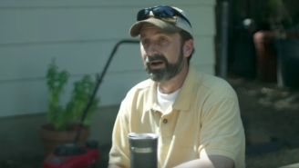 Every Dad In America Will Love This Mockumentary About Mowin' The Lawn