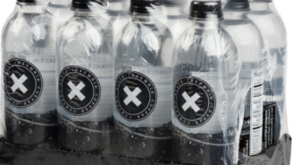 The People Behind The World's Strongest Coffee Created 'Black Hydro' — The World's First Caffeinated Mineral Water
