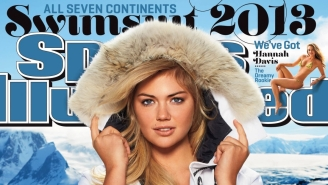 Sports Finance Report: Sports Illustrated Is Getting In The Year-Round Modeling Business, adidas Signs Biggest MLS Sponsorship Deal To Date