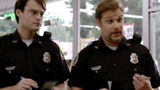 Seth Rogen Tweeted A Ton Of Awesome 'Superbad' Facts In Honor Of The Film's 10th Anniversary