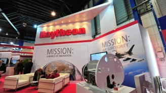 Raytheon's Stock Is Up 32% Since Election Day, Plus Why Google Is Paying Apple $3 Billion A Year
