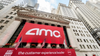 AMC Passes On MoviePass, Plus China's Largest Gaming Company Crushes Estimates By 35%
