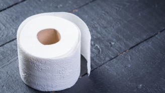 This Genius Toilet Paper Roll Design From Japan Just Shattered My World