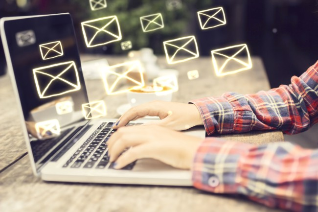 Words to avoid in email