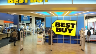 What Best Buy Is Doing To Stave Off Amazon, Plus U.S. Consumer Confidence Hit Its Second Highest Level Since 2000
