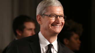 Apple's CEO Tim Cook Wants Everyone To Stop Searching For Their Purpose In Life