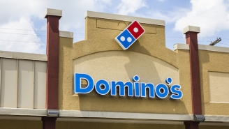 Domino's Is Testing Out Self-Driving Cars That Could Eliminate Human Interaction Once And For All