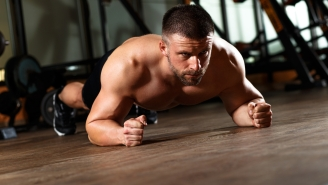 Exercise You Should Be Doing: Planks