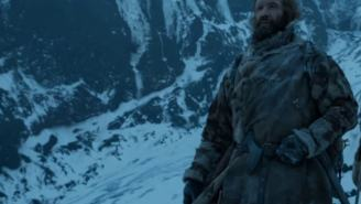 The 41 Best 'Game Of Thrones' Memes From The Last Week Heading Into Episode 6 'Beyond The Wall'