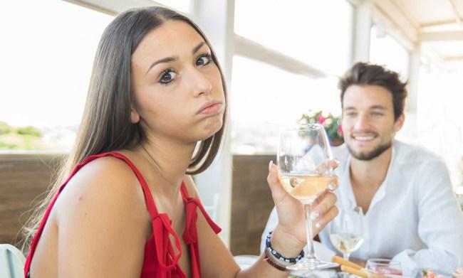 top relationship dealbreakers for women