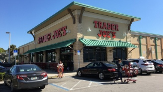 Some Of Your Favorite Snacks From Trader Joe's Are Made By Big Name Brands