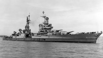 Microsoft Co-Founder Helps Find Lost WWII Warship USS Indianapolis 18,000-Feet Below Pacific
