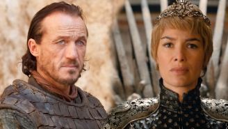 Here's The Crazy Reason Why Cersei And Bronn Are Never In The Same Scene On 'Game Of Thrones'