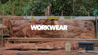 Look Out, Carhartt: Patagonia Is Making Workwear Now