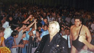 Relive Bobby 'The Brain' Heenan's Most Iconic Moments In This Emotional Tribute From WWE Raw
