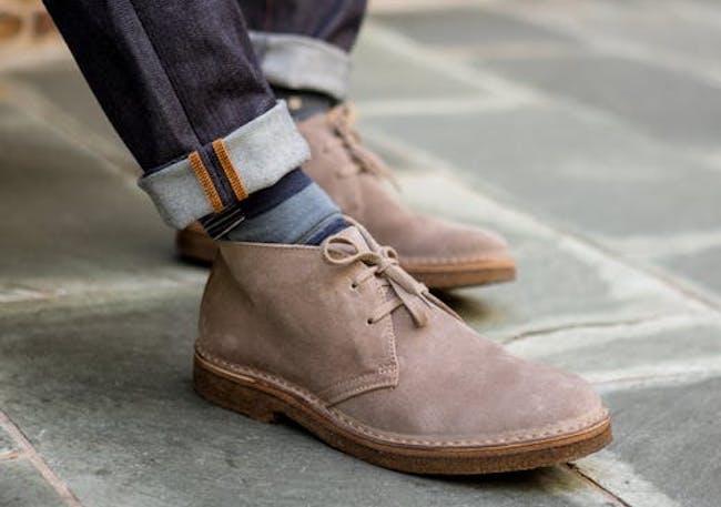 Astorwear Boots