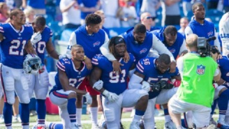 Brands Are Threatening To Pull Ads If Networks Continue To Cover National Anthem Protests